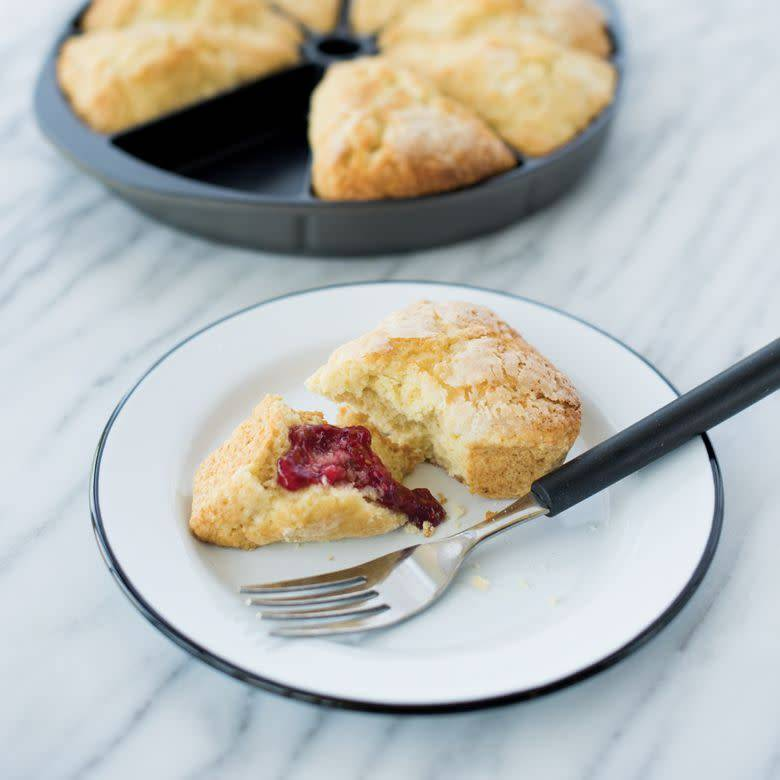Nordic Ware Scottish Scone/Cor