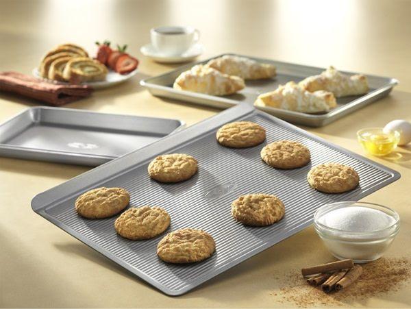 USA Pan 3Pc Baking Set