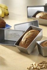 USA Mini Loaf Pan Set