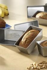USA Mini Loaf Pan Set