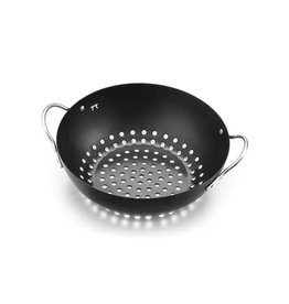 "Fox Run Outset 8"" Mini Wok"