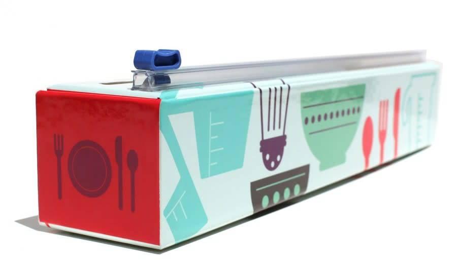 ChicWrap Dispenser