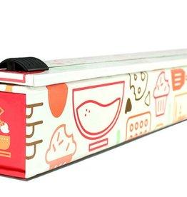 ChicWrap Parchment Dispenser-Baker's Tools
