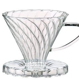 Harold Pour Over Coffee Borosilcate