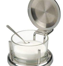 RSVP Salt Server w/spoon (Shoptiques)