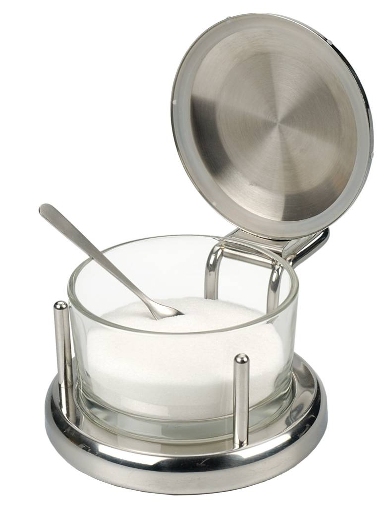 RSVP Salt Server w/spoon (Shoptiques)