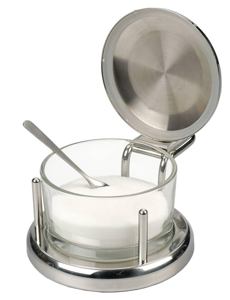 RSVP Salt Server w/spoon