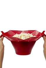 Chefn Poptop Microwave Popcorn Popper