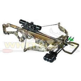 Excalibur Excalibur 308 Short Crossbow Package Break-Up Country - E97506
