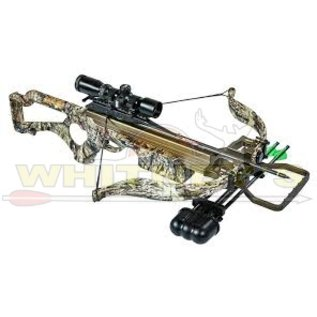 Excalibur Excalibur 308 Short Crossbow Package Break-Up Country - With Free Rangefinder
