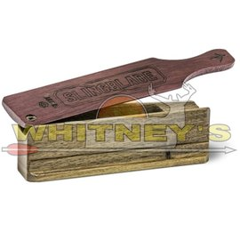 Hunter Specialties (HS) HS Strut Sling Blade One-Sided Box Call