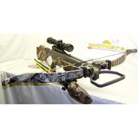 Excalibur Excalibur Matrix 330 - LSP Crossbow Package With Free Rangefinder