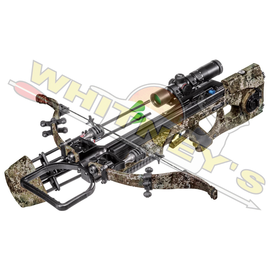 Excalibur Excalibur Assassin 360 Strata Crossbow With Free Rangefinder and Trail Camera