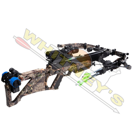 Excalibur Excalibur Matrix Bulldog 440 BUC Crossbow Package With Free Rangefinder and Trail Camera
