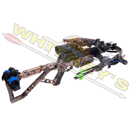 Excalibur Excalibur Micro 360 TD QLT Pro BUC W/Charger Crossbow Package With Free Rangefinder and Trail Camera