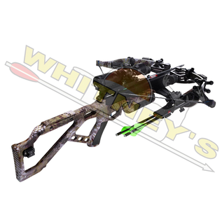 Excalibur Excalibur Micro 360 TD QLT Pro Kryptek ALT Crossbow Package With Free Rangefinder and Trail Camera