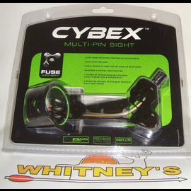Hoyt Hoyt/Fuse Cybex G5 - Pin Adjustable/Black-1219555