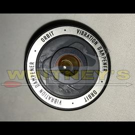BowTech Bowtech ACC VIB Dampener Orbit - Grey-73512GRYS