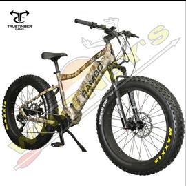 Alliance/Rambo Bikes 2019 Rambo Bike 1000XPC Viper Camo Xtreme Performance Front Suspension