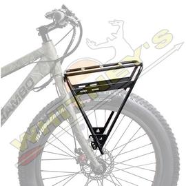 Alliance/Rambo Bikes Rambo Front Luggage Rack (Fits All Gen 2 & Gen 3 Bikes)