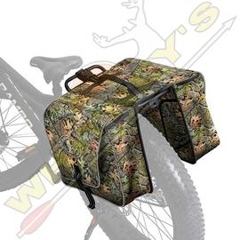 Alliance/Rambo Bikes Rambo Bike Mossy Oak Obsession Accessory Bag (FULL)