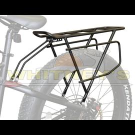 Alliance/Rambo Bikes Rambo Extra Large Luggage Rack (Fits All Gen 2 & 3 Bikes)