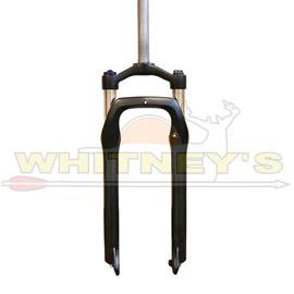 Alliance/Rambo Bikes Rambo R750 Coil Suspension Fork Upgrade