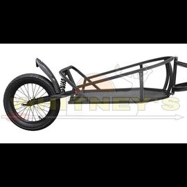 Alliance/Rambo Bikes Rambo Bike Single Wheel Trailer