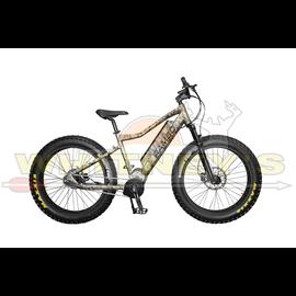 Alliance/Rambo Bikes Rambo Bike 750W Viper Western Camo