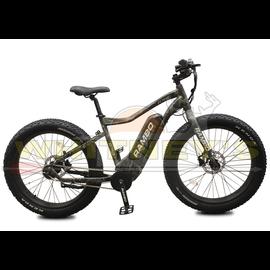"Alliance/Rambo Bikes 2019 Rambo 750W Viper Woodland Camo W/26"" Tire"
