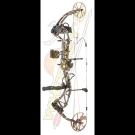 "Escalade Fred Bear Archery Paradox Bow Classic Camo RH Package 55-70# 23.5-30.5"""