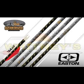 EASTON Easton Full Metal Jacket / FMJ Legend Limited Edition - Size 300 - 6 Pack