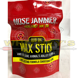 Nose Jammer - Fairchase Products LLC Nose Jammer Wax Stick-3373