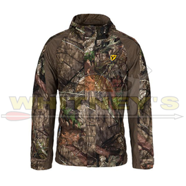 Blocker Outdoors, LLC Blocker Outdoors Drencher Jacket W/Hood Mossy Oak Country - 2X-LARGE
