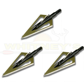 Magnus Outdoor Products Magnus Deep Six 100 GR. 4 Blade Stinger-  MASS100-4DS