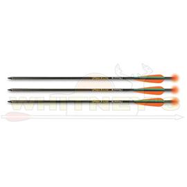 "TenPoint Ten Point 22/64-20"" Pro Elite Carbon Arrows W/Omni-Nock-HEA-620.72- 6PK"