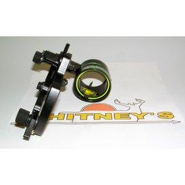 HHA Sports HHA Optimizer Lite OL-5519 Left Hand Fiber Optic Sight
