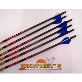 "Gold Tip Gold Tip Hunter .400"" Carbon Arrow - 6 PACK - HUN400A272"