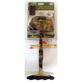 Altus Brands Kwikee Kwiver Co. Kwikee Kompound 6 Arrow Quiver Realtree APG