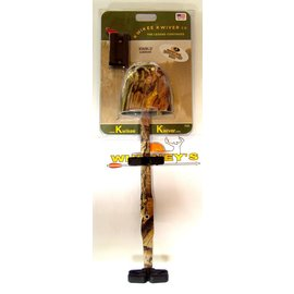 Altus Brands Kwikee Kwiver Co. Kwikee Kwik-3 3-Arrow Quiver Mossy Oak Break Up K3S INF