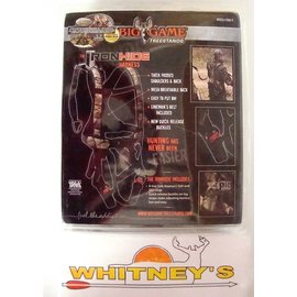 Big Game Treestand Big Game The Ironhide Harness CR65-V