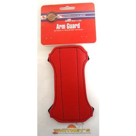 Neet Archery Products Neet Archery Products - Youth Arm Guard - Red