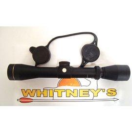Leupold VX-1 Scope 2-7-33mm Matte Duplex 113863