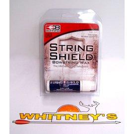 Bohning Company, LTD Bohning String Shield Bowstring Wax - Ultimate string safeguard 1/4oz - #301019