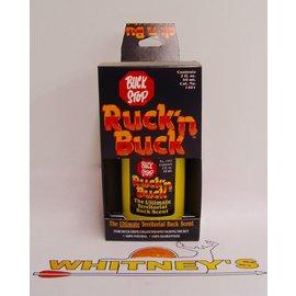 Buck Stop Lure Company Buck Stop - Ruck 'N Buck Deer Lure - #1501