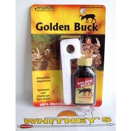 Wildlife Research Center Wildlife Research Center - Golden Buck - 1 fl. oz. - 0262