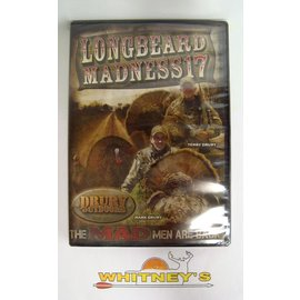 Drury Marketing Inc. Drury Outdoors- Longbeard Madness 17