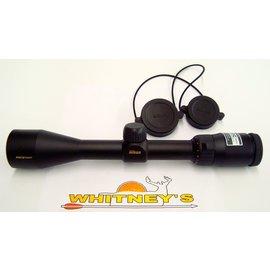 Nikon Prostaff Scope 3-9X40 Matte BDC 6722