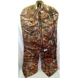 Heater Body Suit Inc. The Heater Body Suit - Large Wide - Realtree Camo