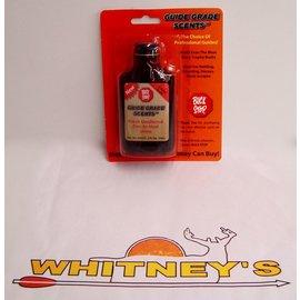 Buck Stop Lure Company Buck Stop Guide Doe-In-heat Urine